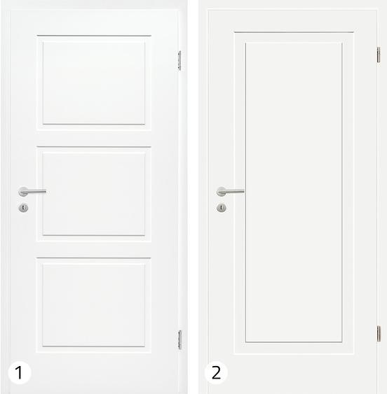 Häufig Neue Zimmertüren für Ihr Zuhause - HOLZ-GROSS UV24